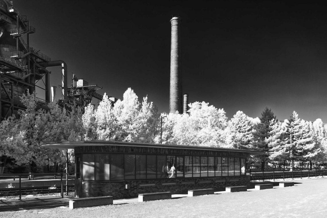 LaPaDu – Werkbahnhof