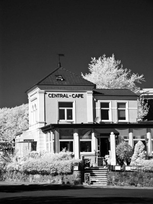 Central Café (I)