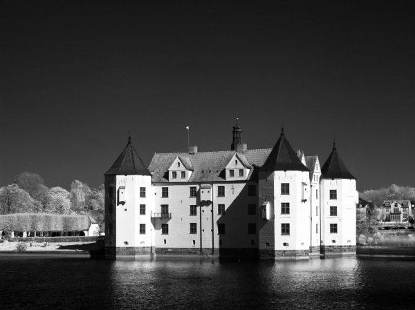 Schloss Glücksburg (II)