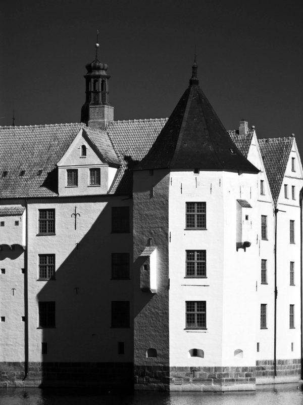 Schloss Glücksburg (IV)