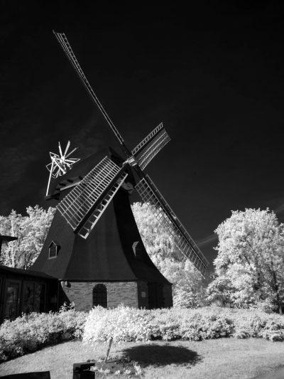 Windmühle Dibbersen (IV)