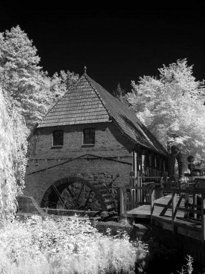 Wassermühle Holm (I)