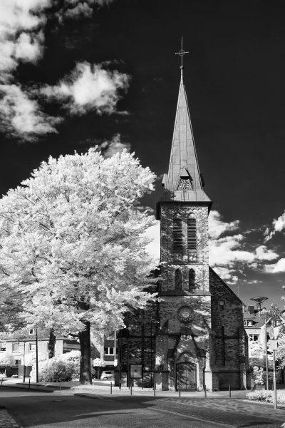 St. Paulus Kirche (VIII)