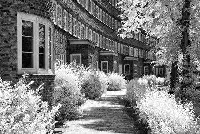 Jarrestadt - Glindweg (I)