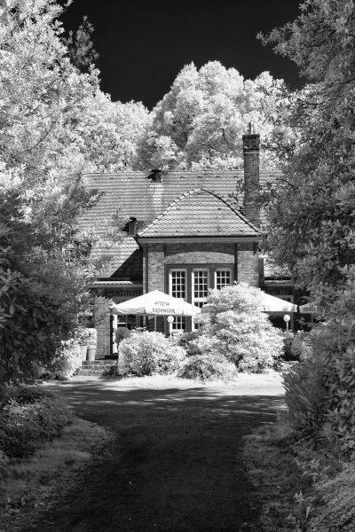 Landhaus Walter (I)