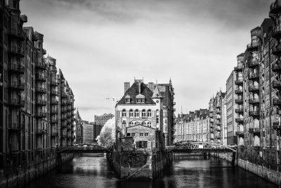 Wasserschloss (I)