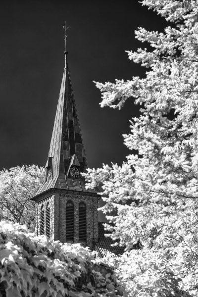 St. Paulus Kirche (IX)