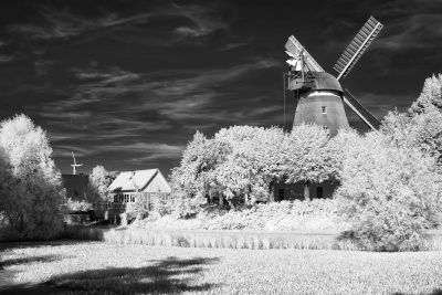 Windmühle Johanna (I)