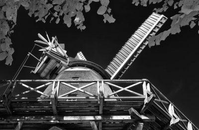 Windmühle Johanna (V)