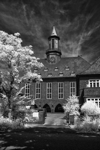 Heilandskirche (I)