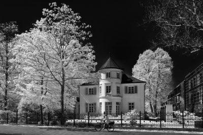 NDR Villa am Mittelweg