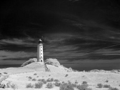 Leuchtturm Dornbusch (I)