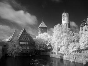 Ratsmühle & Wasserturm (II)