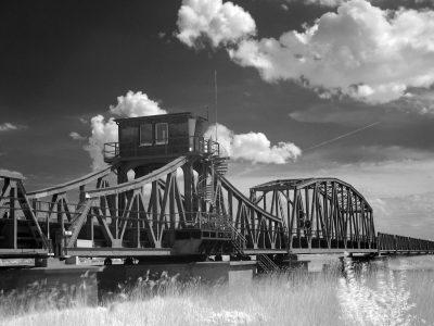 Meiningenbrücke (III)