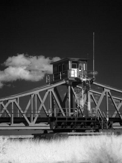 Meiningenbrücke (V)