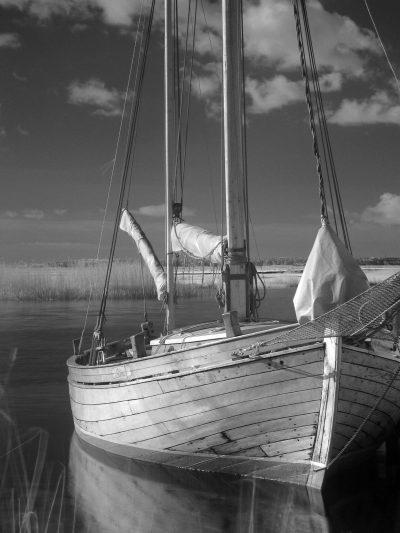 Zeesboot (II)
