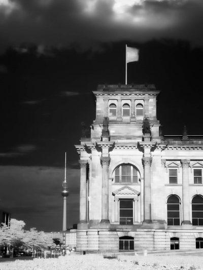 Reichstagsgebäude (IV)