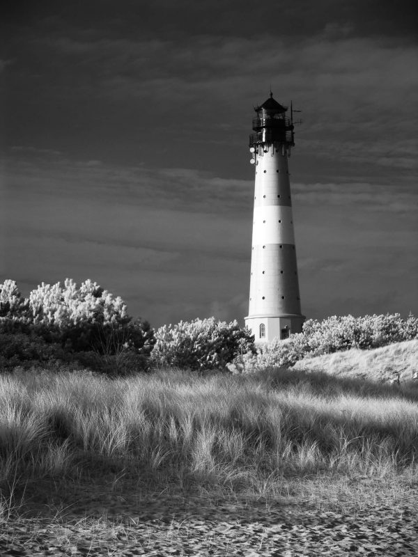 Leuchtturm Hörnum (V)