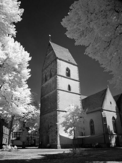 St. Johannis (I)