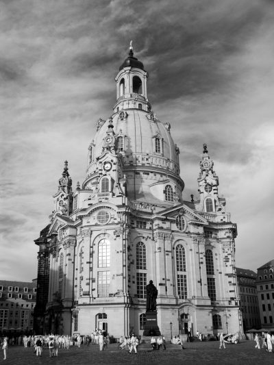 Frauenkirche (III)