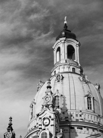 Frauenkirche (IV)