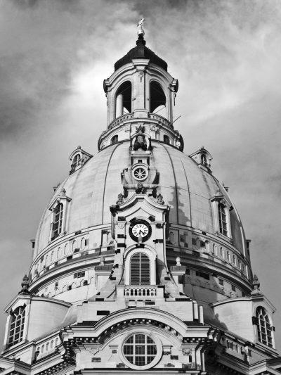 Frauenkirche (VIII)