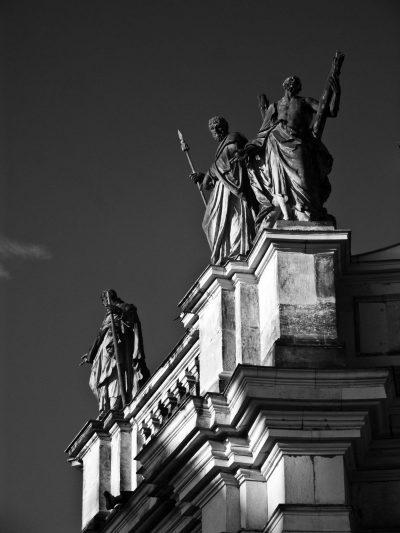 Hofkirche (III)