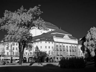 Schauspielhaus (I)
