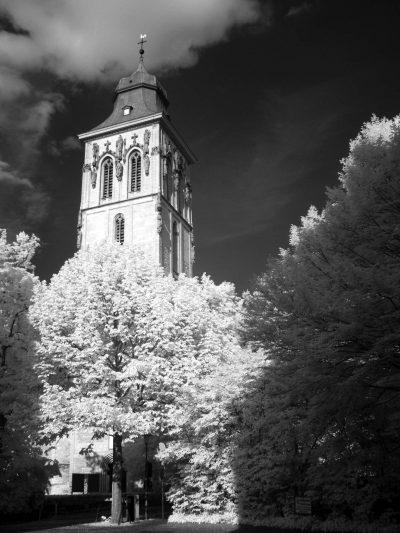 Martinikirche (I)