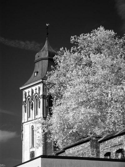 Martinikirche (II)