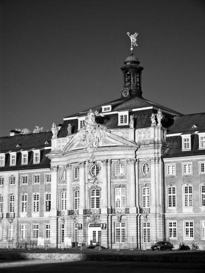 Schloss Münster (III)