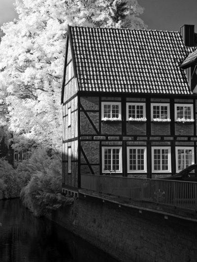 Spiekerhof Nr. 35 (I)