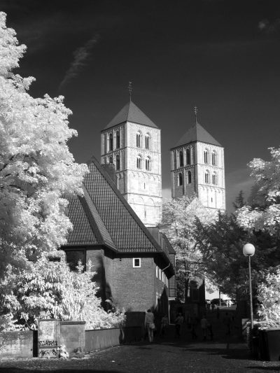 St. Paulus Dom (II)