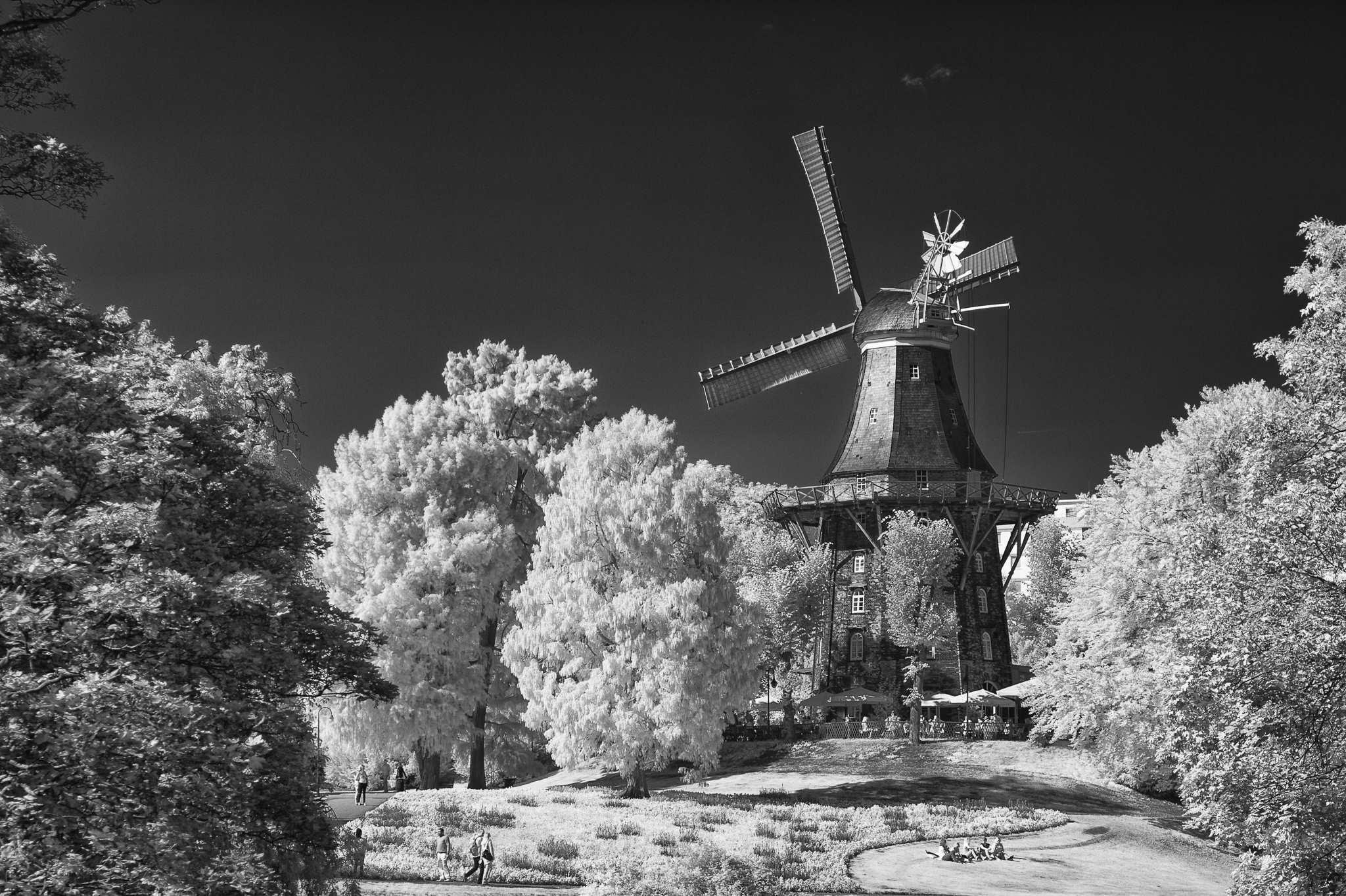 Herdentorsmühle (III)